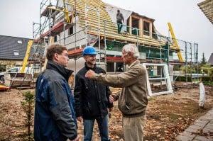 Viele Zahlungspläne fürs Eigenheim benachteiligen Bauherren einseitig. Foto: djd/Bauherren-Schutzbund