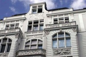 Energetisch sanieren, ohne die Fassade zu verändern: Eine Innendämmung macht es möglich. Foto: djd/Fachverband Wärmedämm-Verbundsysteme e.V.