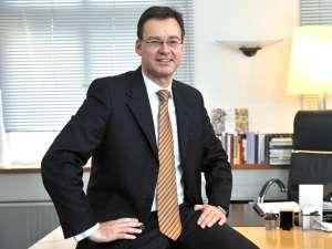 Axel Gedaschko - Präsident des GdW Quelle: GdW
