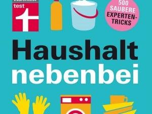 haushalt+nebenbei Quelle: Stiftung Warentest