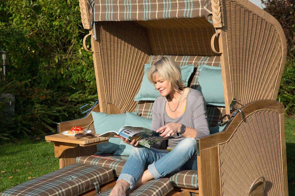strandkorb wohnen wie an nord und ostsee jetzt auf immobilien und hausbau. Black Bedroom Furniture Sets. Home Design Ideas