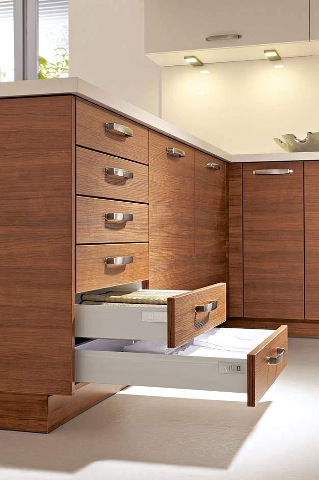 k chen aus holz werden immer beliebter worauf. Black Bedroom Furniture Sets. Home Design Ideas
