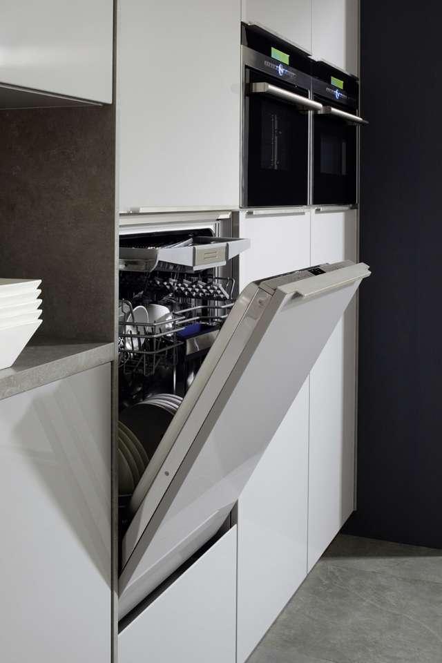 Geschirrspuler Sind Standard In Der Kuche Jetzt Auf Immobilien Und