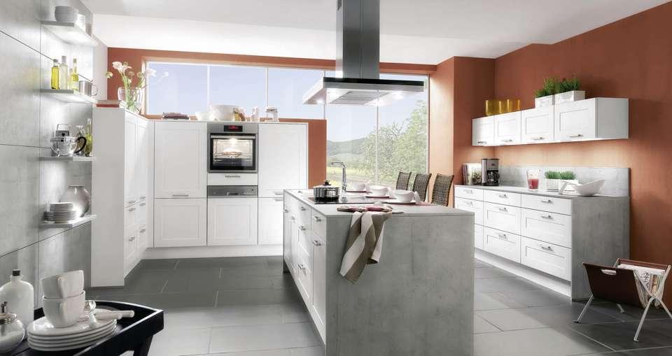 Das herzstück der wohnung ist und bleibt die küche jetzt auf immobilien und hausbau