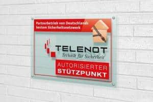 Geprüfte Fachunternehmen für einen Sicherheitscheck vor Ort, die autorisierten Telenot-Stützpunkte, gibt es überall in Deutschland.Foto: djd/TELENOT ELECTRONIC GMBH