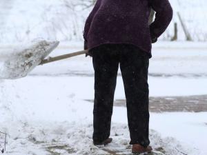 Die Kehrseite des Winters - Foto: uschi dreiucker / pixelio.de