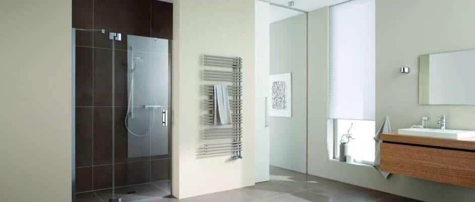 Der neue Designheizkörper Diveo überzeugt mit eigenständigem, ausdrucksstarken Design, einer Vielzahl von Produktvorteilen und einem ausgezeichneten Preis-Leistungs-Verhältnis. Foto: Kermi GmbH/akz-o