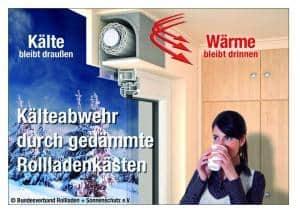 Foto: Bundesverband Rollladen + Sonnenschutz/akz-o
