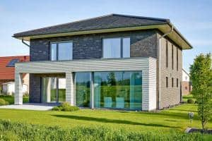 Gesundes Wohnen kommt gut an: So verkauft zum Beispiel die norddeutsche Firma Mittelstädt-Haus mittlerweile acht von zehn Häusern in geprüft wohngesunder Ausstattung.Foto: djd/Mittelstädt-Haus