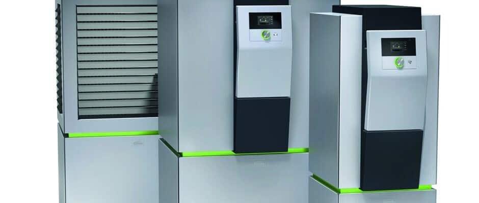 Aktuell gibt es für den Einsatz von Luft- und Erdwärmepumpen sehr attraktive Förderprogramme. Foto: Kermi GmbH/akz-o