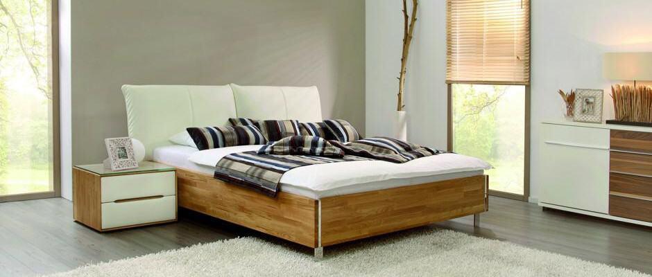 besser schlafen dank massivholz jetzt auf immobilien und hausbau. Black Bedroom Furniture Sets. Home Design Ideas