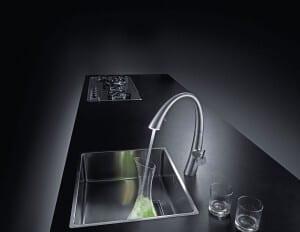 An die Einrichtung der Küche haben die meisten Haus- und Wohnungsbesitzer genauso hohe Ansprüche wie an ihr Wohnzimmer. Foto: djd/KWC