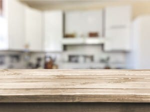 Die Verwirklichung der Einrichtungsträume mit Holzmöbel