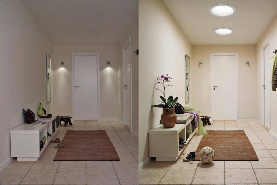 spot an mit einfachen mitteln die ausbeute an tageslicht in innenr umen verbessern jetzt auf. Black Bedroom Furniture Sets. Home Design Ideas