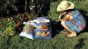 Großreinemachen im Garten: Mit steigenden Temperaturen wird es höchste Zeit für einen gründlichen Frühjahrsputz. Foto: djd/Speed Promotion