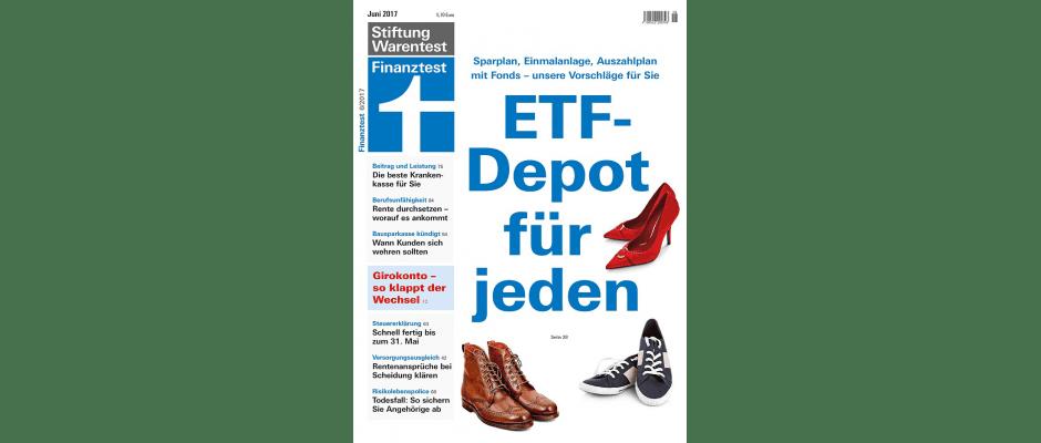 Risikolebensversicherung: Teure Verträge kosten dreimal so viel Bild: Stiftung Warentest