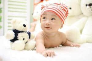 Babyzimmergestaltung – Ein guter Tipp am Rande