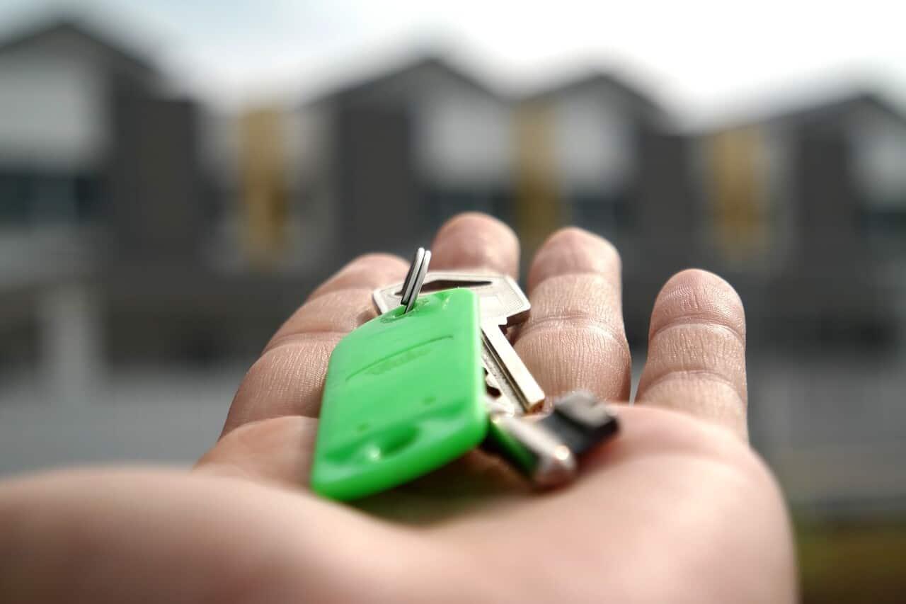 Mit dem richtigen Immobilienmakler zur eigenen Immobilie