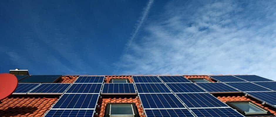 Speichertechnik für Solaranlagen