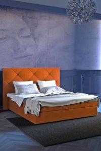 Wasserbetten können nahezu in jeden Bettrahmen eingebaut werden. Foto: djd/Akva Waterbeds/BluTimes.com