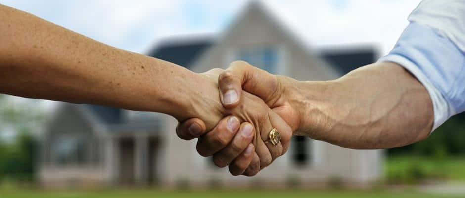 Immobilie kaufen – so geht es