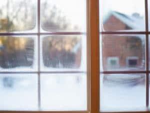 Stoßlüften statt Fenster kippen im Winter
