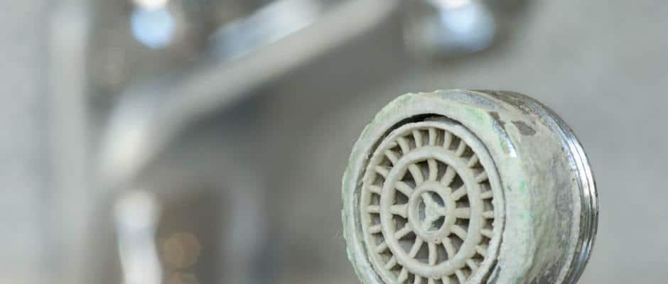 Kalkablagerungen können gravierende negative Auswirkungen haben Foto: @ alterfalter - fotolia.com