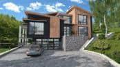 3d-Hausplaner von Cedreo