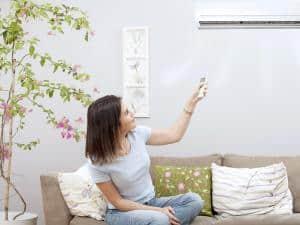 Mit einer Klimaanlage das Raumklima verbessern
