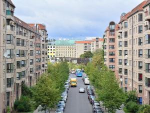 Der Immobilienmarkt in Deutschland ist teilweise recht angespannt - dies merken auch die Mieter.