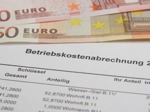 Nebenkostenabrechung: diese Versicherungskosten sind umlagefähig