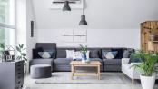 Wohlfühlen im eigenen Zuhause mit den passenden Tipps zur Wohnzimmergestaltung