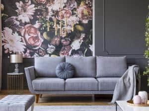 Individuelle Sofas für das Wohnzimmer - stilvoll und bequem