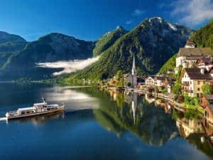 Ferienimmobilien in Österreich