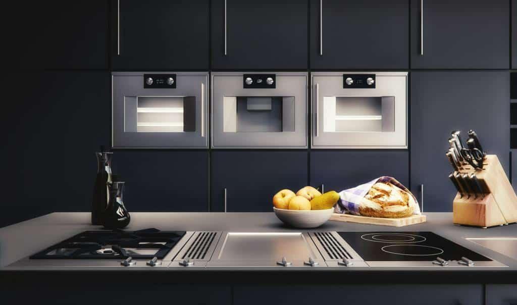 Küchentrend 2021