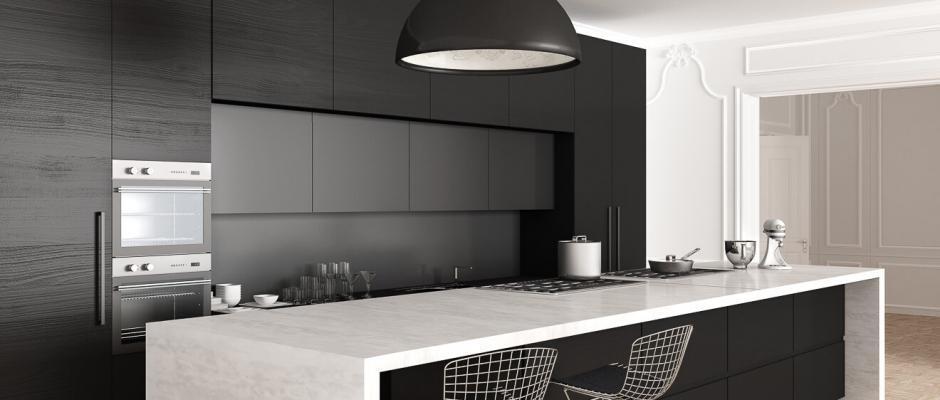 Küchentrends 2021