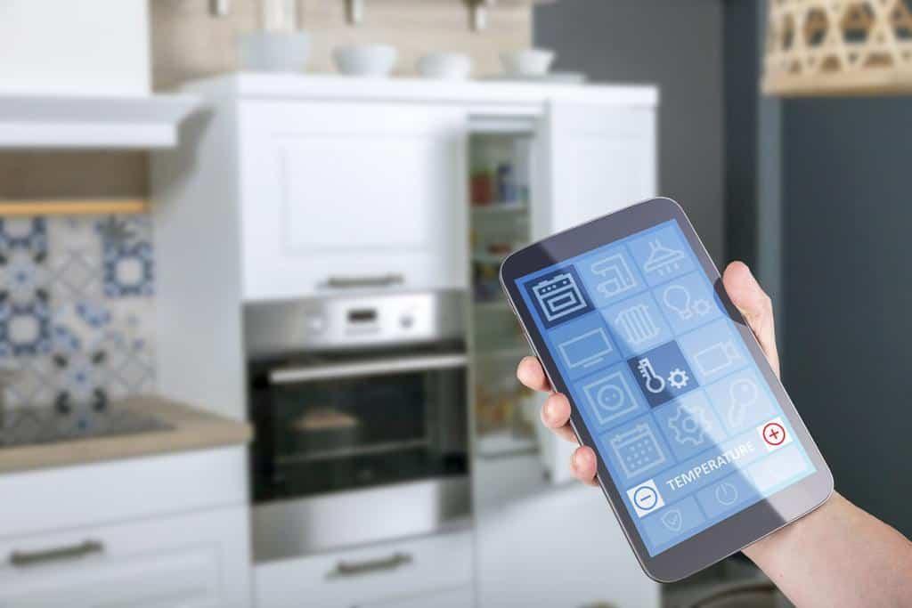Smart Kitchen 2021