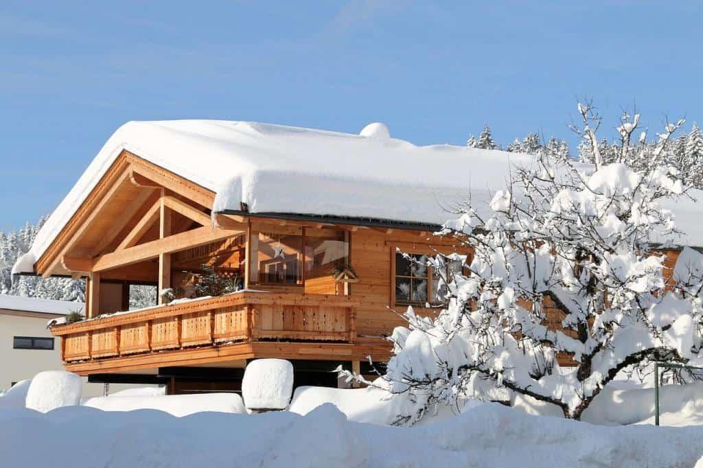 Luxusimmobilien in Österreich