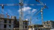 Finanzierung für ein größeres Immobilienprojekt